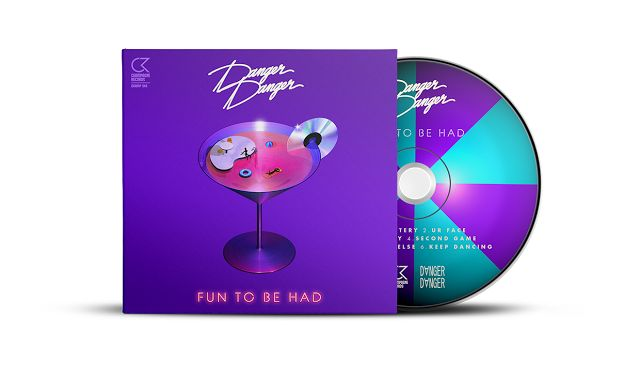 i am designer: Дизайн обложек CD-дисков
