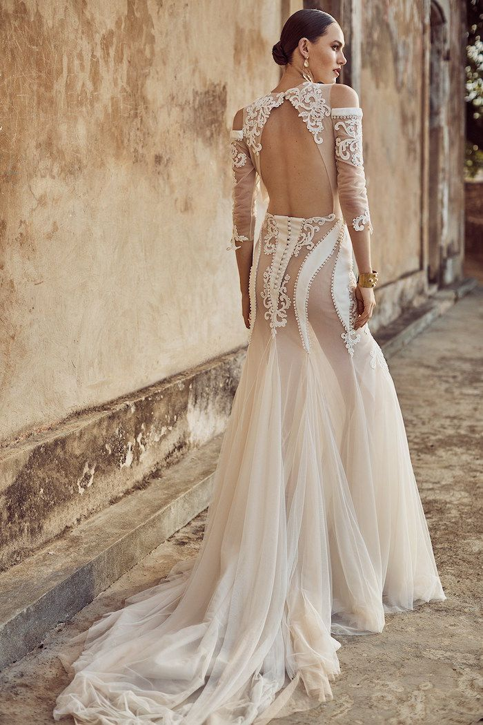 ▷ 1001 + idées | Robe de mariee, Robe de