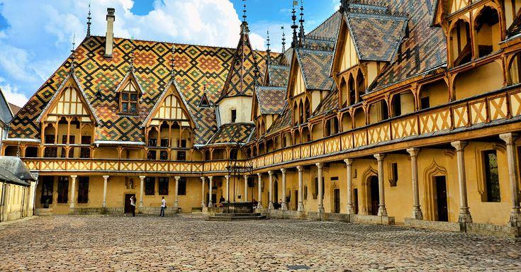 Burgundy Wine Auction Breaks Records for Paris Victims