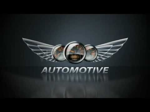 Automotive - After Effects Project Files