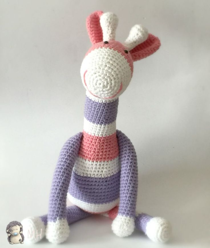 227 best animales images on Pinterest | Crochet granny, Crochet ...