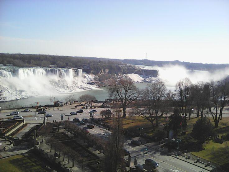 Niagara Falls WPT Poker Tournament Location