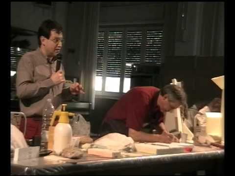 5 - Fare il presepe con Pigozzi e Bombelli - Costruire presepi con l'AIAP