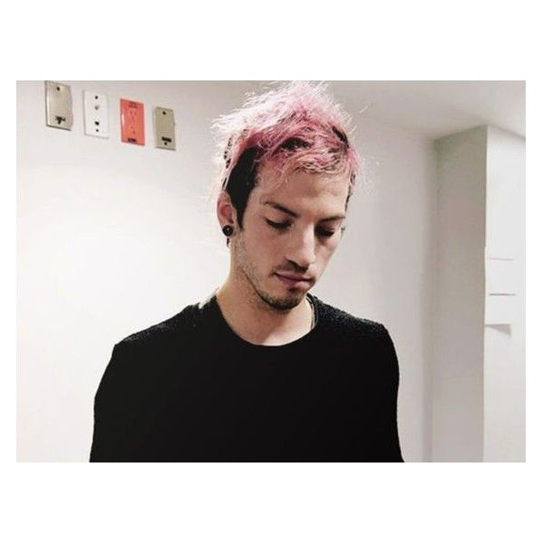 Which Twenty One Pilots Band Member Are You? ❤ liked on Polyvore featuring twenty one pilots