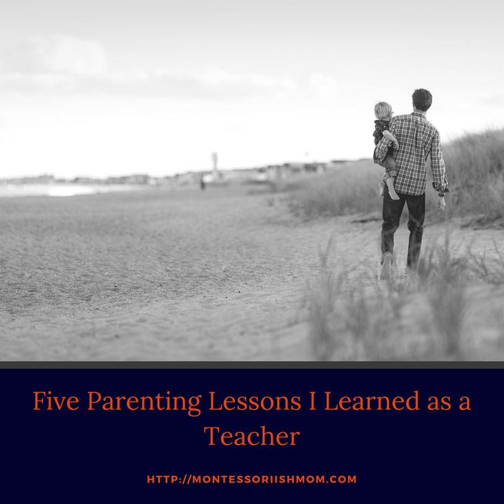 Teaching little ones was such an honor and so much fun (most of the time). I feel so lucky to have had the experience of being in the classroom before having children of my own because I learned so…