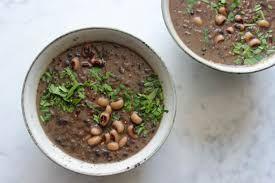 Afbeeldingsresultaat voor soep van zwarte wortel