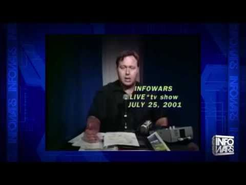 ▶ ‪9/11 Prediction & Whistleblower! We Worked With Al Qaeda Up Till 9/11‬‏ - YouTube
