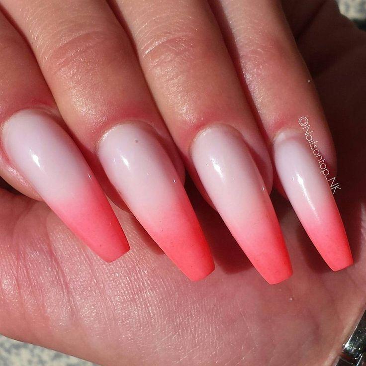Color fade summer 2016.  @jet_set_beauty_nails @lightelegancehq #thenaillife_ #swag#nailsoftheday#Naglar#colorfadenails#gelenaglar#longnails#nails#photooftheday #nails2inspire#nailporn#nailpromagazine#nailsaddicted#nailspassion#colorfadenails #uglyducklingnailacademy #nailpro #nailsinspo#nailtechforlife#nailstagram#nailstyle#tmblrfeature #instagood#nailie#hudabeauty#glitternails#nailsmagazine#gelnails…
