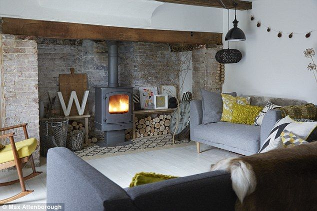 1000 Ideas About Small Cottage Interiors On Pinterest