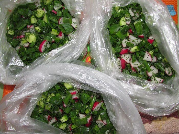 заморозить овощи на зиму рецепты с фото алтай мае