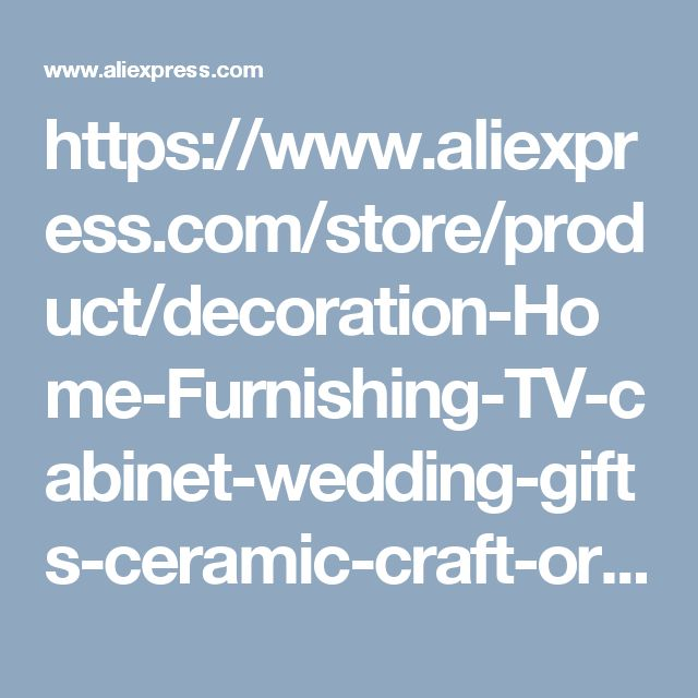 https://www.aliexpress.com/store/product/decoration-Home-Furnishing-TV-cabinet-wedding-gifts-ceramic-craft-ornaments-on-black-and-white-couple/219022_32729710029.html