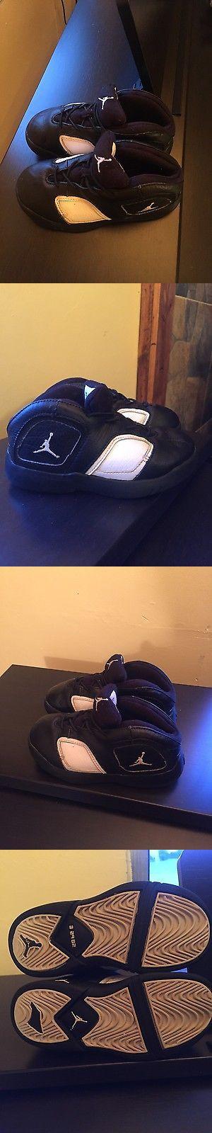 Michael Jordan Baby Clothing: Michael Jordan Shoes Size 9C BUY IT NOW ONLY: $15.99