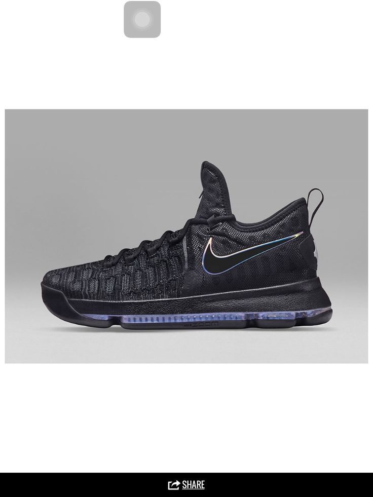Introducing the KD9