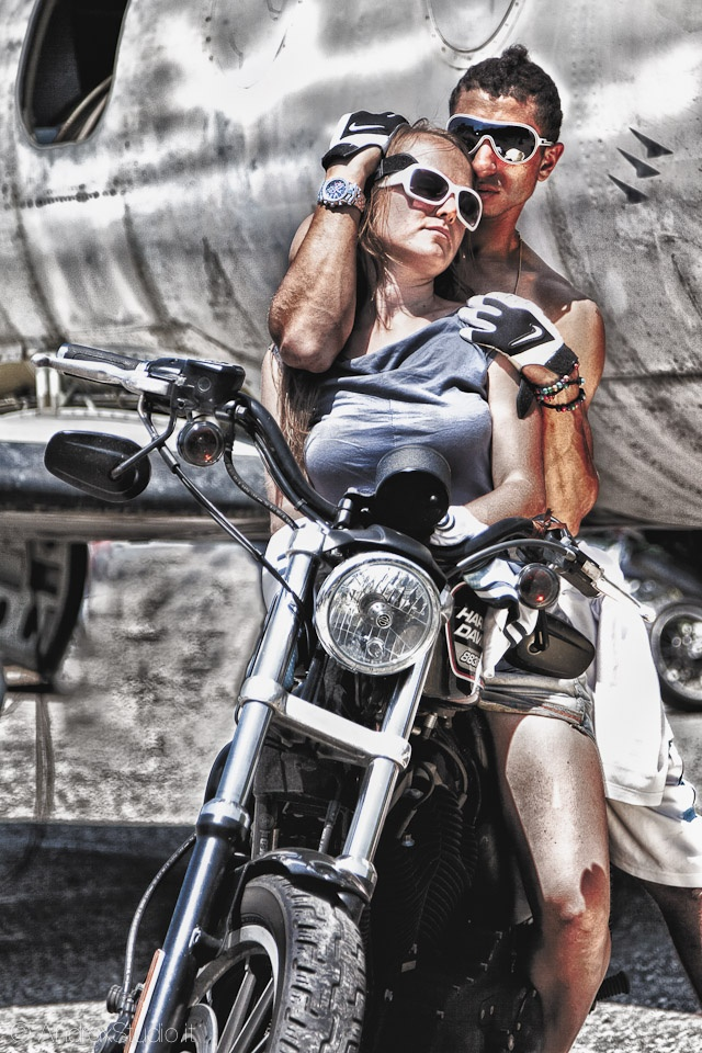 112 Best Biker Bits Images On Pinterest  Motorcycle Girls -4542