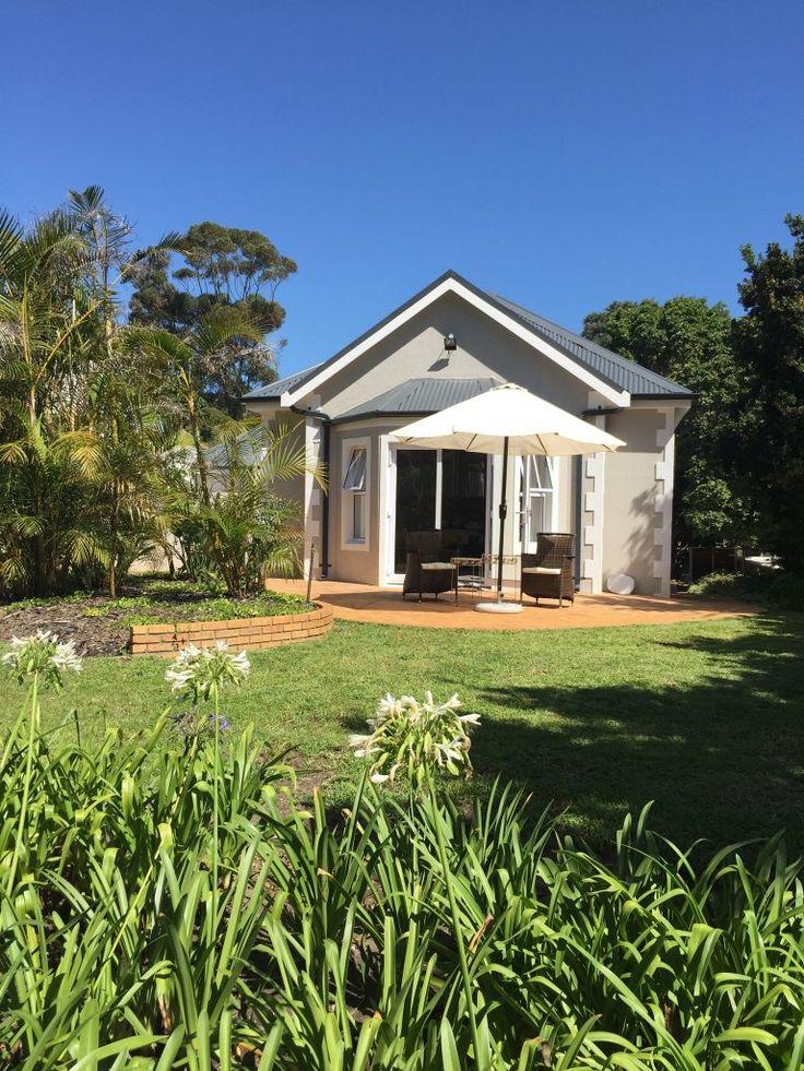 Riverside Cottage – Firefly villas