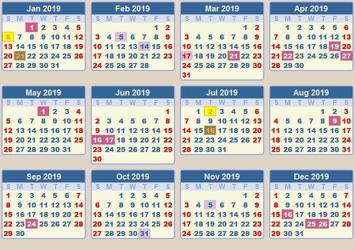 Appealing 2019 Calendar Hd Wallpaper Calendar Printables