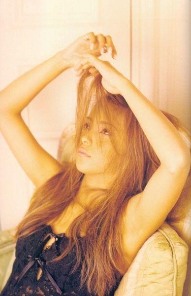 Namie Amuro / Photobooks / 1996 - #19770920