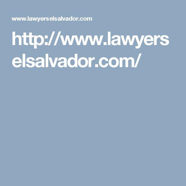 http://www.lawyerselsalvador.com/