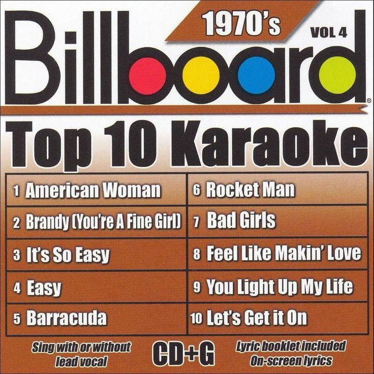 Top billboard on Pinterest | Billboard top 10, 50s music hits and ...