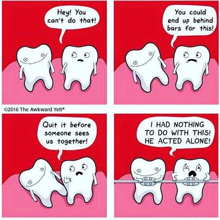 ;) #dentistry