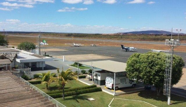 #News  Procura por vôos em Montes Claros caiu quase 25% no último ano
