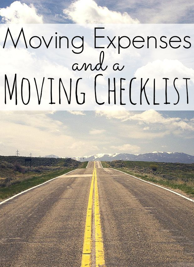 Moving To Colorado On A Budget & A Moving Checklist. Moving can be expensive sometimes, but it doesn't have to break your budget. Here are my tips to stay within your moving budget. #moving #movingexpenses