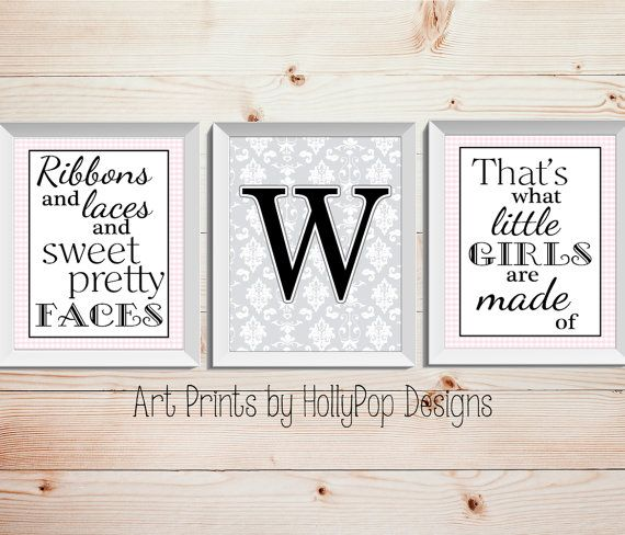 Wall Decor For Nursery 76 best baby word art images on pinterest | nursery ideas, babies