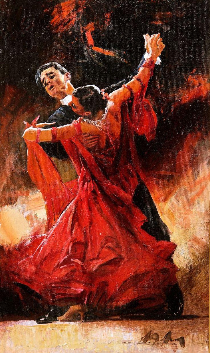 Alim Adilov: Csak egy tánc volt - Vándorfény Galéria