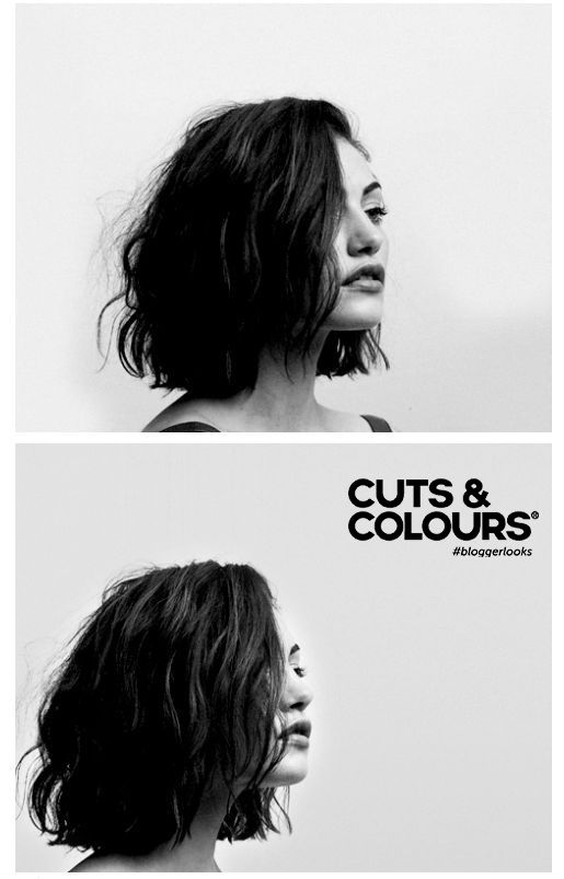 BOB | Halflang haar | CUTS & COLOURS