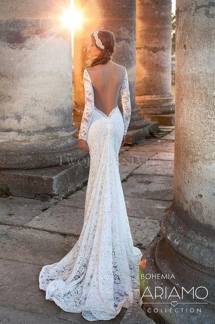 ARIAMO Collection - Bohemia - Wind of Love
