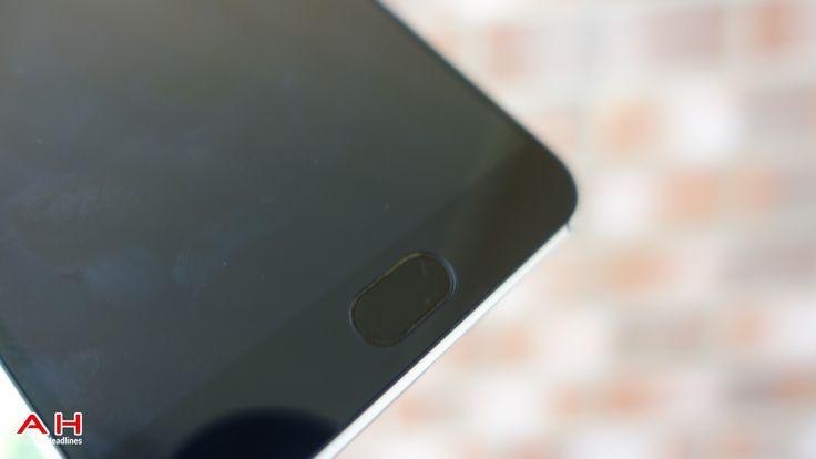 Android Headliner: Fingerprint Sensors Need to do More