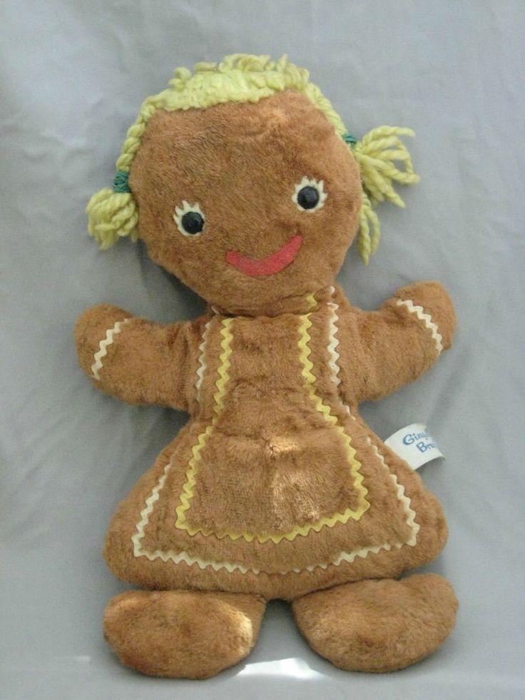 vintage knickerbocker stuffed toys jpg 1500x1000