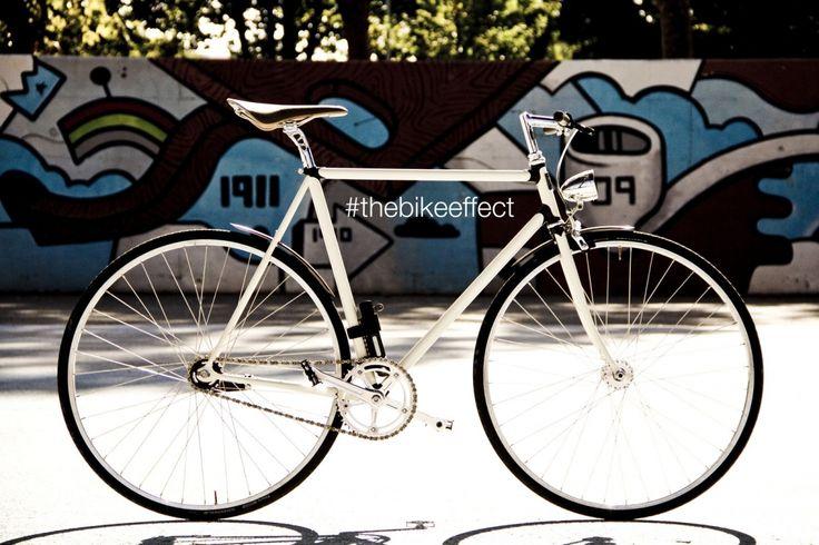 Bicicletta Pagani Quattrocentodue 402 #thebikeeffect #paganibike