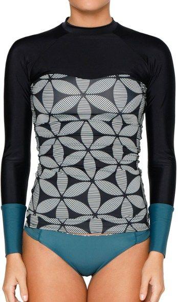 809b8d20fbd1e Seea Hermosa Swim Shirt - Women's | REI Co-op | NATACION | Shirts ...