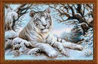 1184 'Бенгальский тигр'