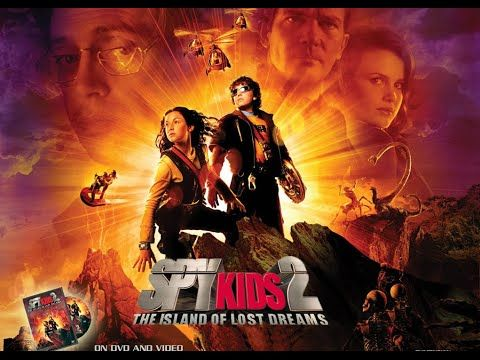 Action Movies Full Movie English Hollywood - Spy Kids 2 - Comedy HD - http://www.nopasc.org/action-movies-full-movie-english-hollywood-spy-kids-2-comedy-hd/