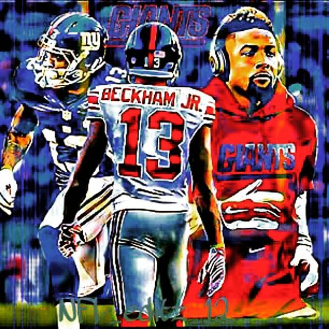 odell jr odellbeckhamjr football on Instagram