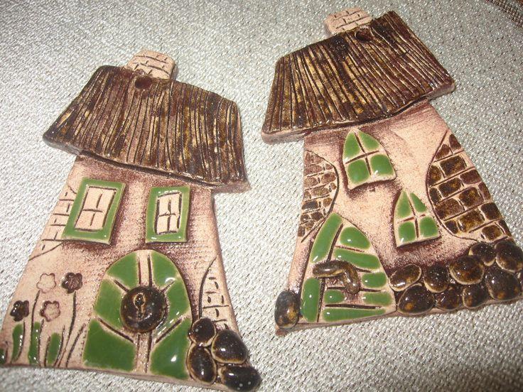 Mini houses-domečky