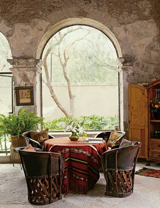 168 best images about architecture interiors for Mexican style architecture