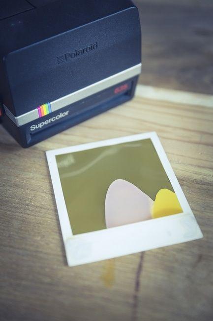 Guarda tus momentos en una fotografía y revelalos al instante #Tecnología