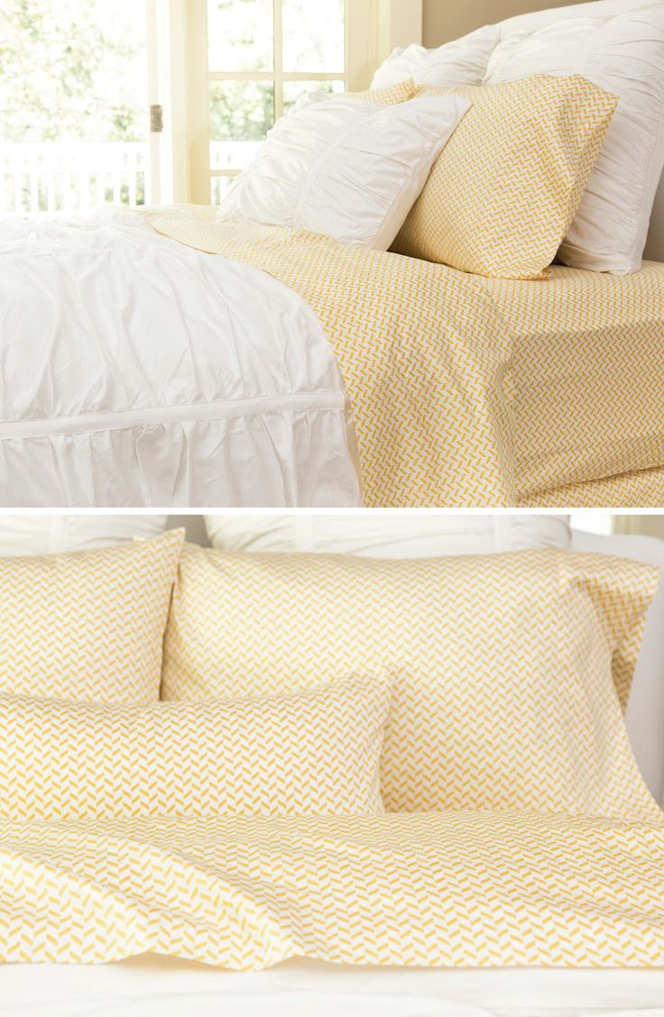 best beautiful bedding duvet covers and sheets images on  - sleep chic in the happiest patterned sheet sets