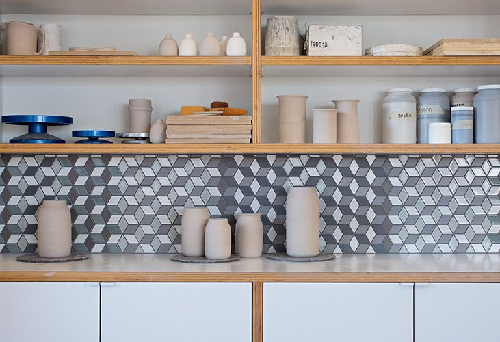 Tile & Build - Heath Ceramics