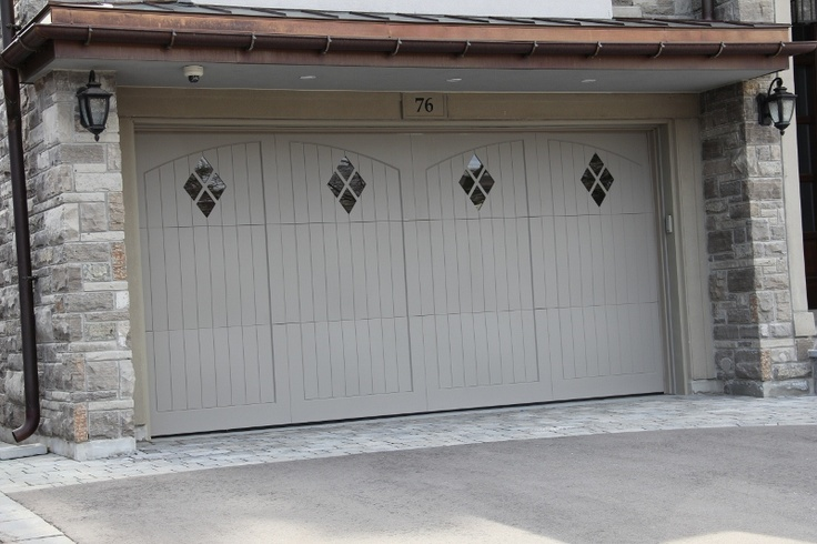 60 best curb appeal garage doors images on pinterest for Garage door curb appeal