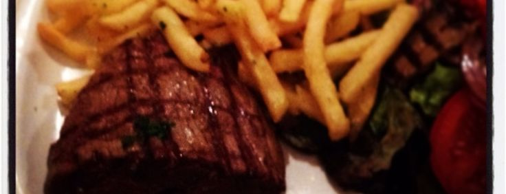 Les Grillades de Buenos Aires is one of The 15 Best Places for a Steak in Paris.