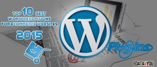 Top 10 best E-commerce plugins for Word Press websites
