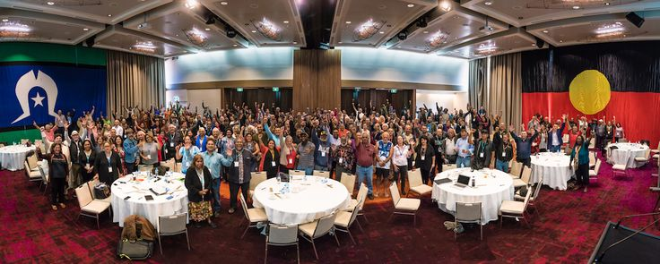 Uluru - National Convention | Referendum Council