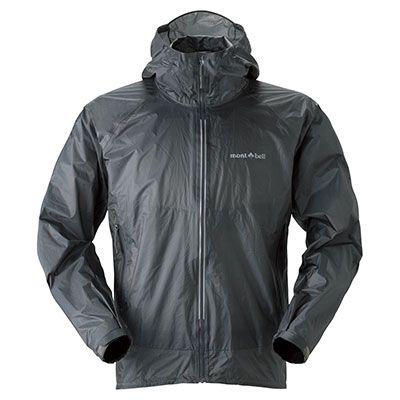 Versalite Jacket | Montbell America