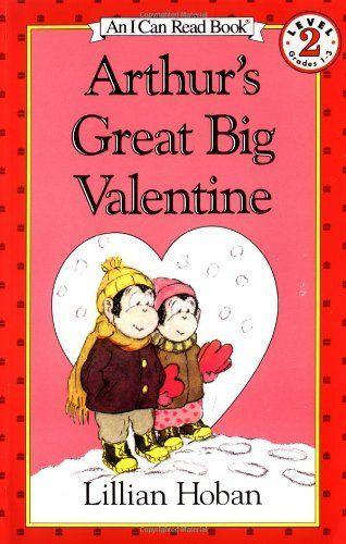 arthur's valentine cartoon
