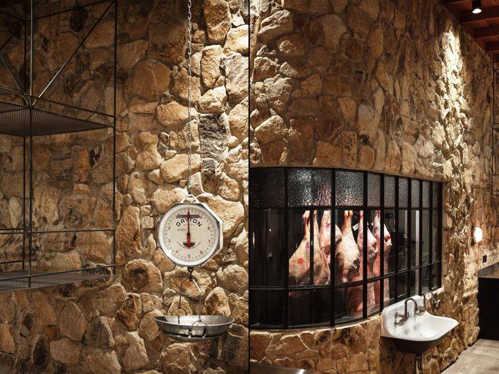 Springfield Butchers Store By Xtra Shiny Adelaide Australia Retail Design Blog