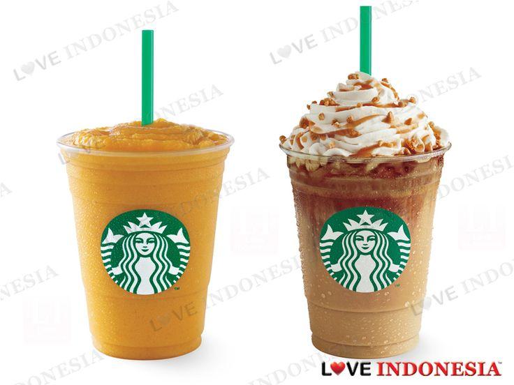 Starbucks Indonesia Meluncurkan Beragam Frappuccino dan Makanan Terbaru untuk Kampanye Musim Panas (by Love Indonesia)